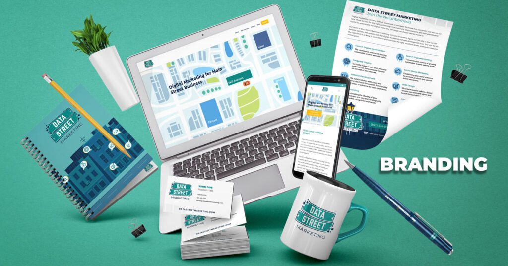 How Branding and Graphic Design Services Benefit Your Business