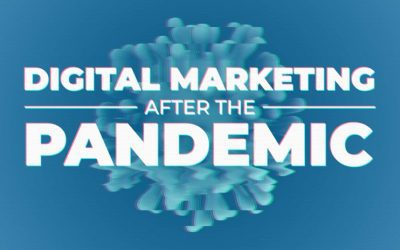 6 Facts About Digital Marketing After the Pandemic