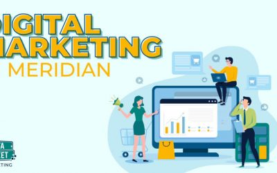 Why You Should Hire a Digital Marketing Agency in Meridian, MS