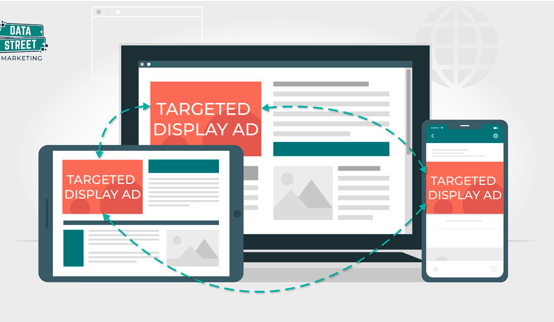 What is Targeted Display Advertising?