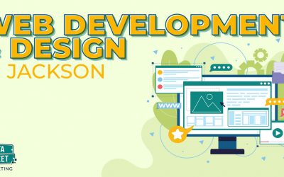 5 Reasons Why You Should Hire a Web Design Agency in Jackson, MS   Data Street Marketing
