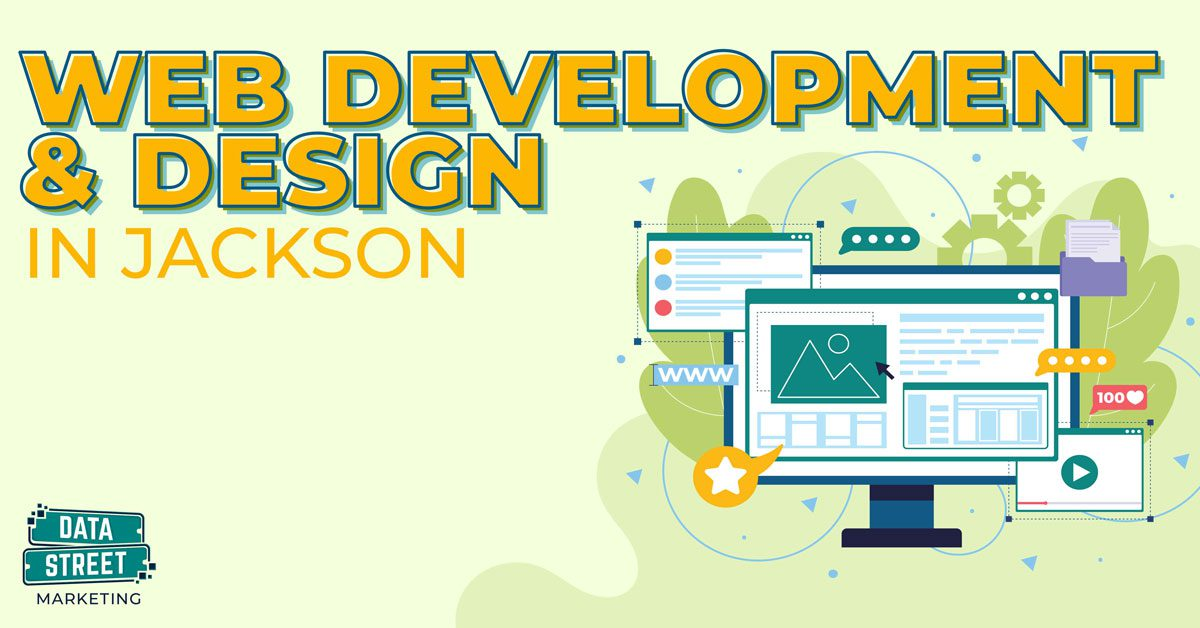5 Reasons Why You Should Hire a Web Design Agency in Jackson, MS